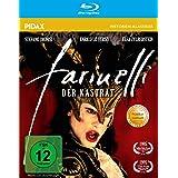 Farinelli, der Kastrat: Pidax Historien-Klassiker