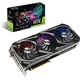 ROG Strix GeForce RTX™ 3080 V2 OC Edition 10GB GDDR6X with LHR