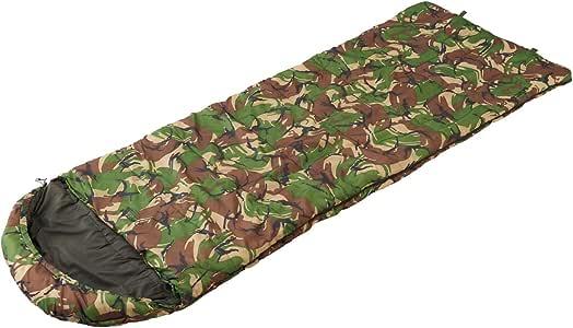 Snugpak(スナグパック) 寝袋 ノーチラス スクエア ライトジップ DPMカモ 2シーズン対応 連結 丸洗い可能 [快適使用温度3度] (日本正規品)