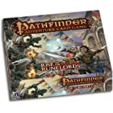 Rise of the Runelords Base Set (Pathfinder Adventure Card Game) [並行輸入品]