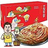 マムスキムチ 5kg 冷蔵発送 韓国産 白菜 キムチ MOM'S KIMCHI 맘스김치