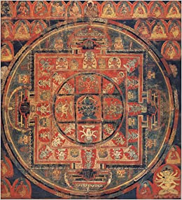 チベット仏教絵画集成―タンカの...