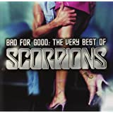 Bad For Good Very Best Of Scorpions