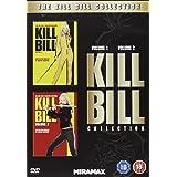 Kill Bill Collection