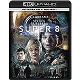 SUPER 8/スーパーエイト 4K Ultra HD+ブルーレイ[4K ULTRA HD + Blu-ray]