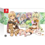 Rune Factory 4 Special Memorial Box (Limited Edition) [Japan Import]