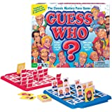 Guess Who ?(ゲス・フー)