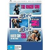 3 Movie Franchise Pack (The Naked Gun, The Naked Gun 2 1/2, The Naked Gun 33 1/3 -The Final Insult) [3 Disc] (DVD)