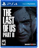 The Last of Us Part II (輸入版:北米) - PS4