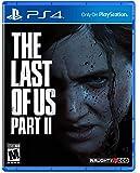 The Last of Us Part II(輸入版:北米)- PS4