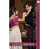 Matching Mr. Darcy: A Darcy and Elizabeth Variation (Sweet Possibilities Book 1)