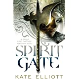 Spirit Gate: Book One of Crossroads