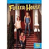 フラーハウス 3rd シーズン DVDボックス (1~18話・2枚組)