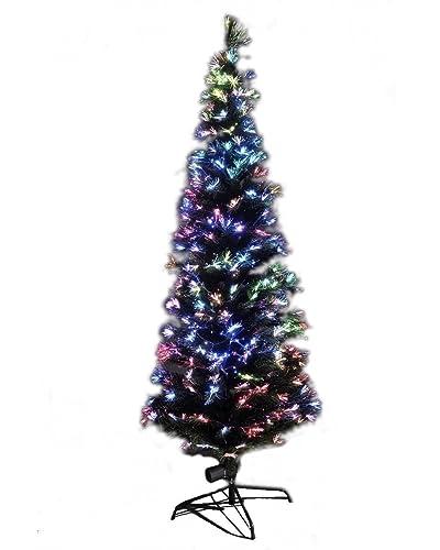 クリスマスツリー ファイバーツリー