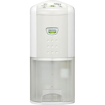 コロナ 除湿機6.3L クールホワイト CD-P6311(W)