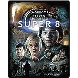 【Amazon.co.jp限定】SUPER 8/スーパーエイト 4K Ultra HD+ブルーレイ スチールブック仕様[4K ULTRA HD + Blu-ray]