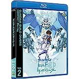 ガンダムビルドダイバーズ COMPACT Blu-ray Vol.2<最終巻>