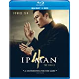 Ip Man 4: Finale [Blu-ray]