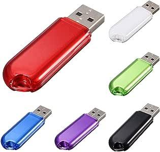 フラッシュドライブ,SODIAL(R)128MB USB 2.0 フラッシュドライブ メモリースティック ストレージ親指ペンUディスク データストレージのため