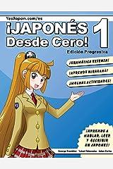 Japones Desde Cero! 1 Paperback