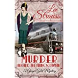 Murder Aboard the Flying Scotsman: a cozy historical 1920s mystery (8)