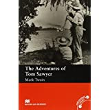 Macmillan Readers Adventures of Tom Sawyer The Beginner Reader