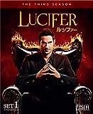 LUCIFER/ルシファー 3rdシーズン 前半セット (1~16話・3枚組) [DVD]