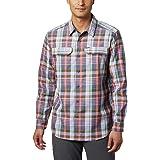 Columbia Men's Silver Ridge 2.0 Plaid L/S Shirt