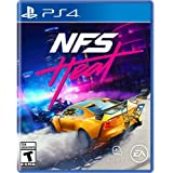Need for Speed Heat (輸入版:北米)- PS4