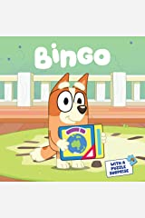 Bluey: Bingo Kindle Edition