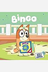 Bluey: Bingo Kindle Edition