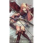 シャドウバース XFVGA(480×854)壁紙 Shadowverse アリサ