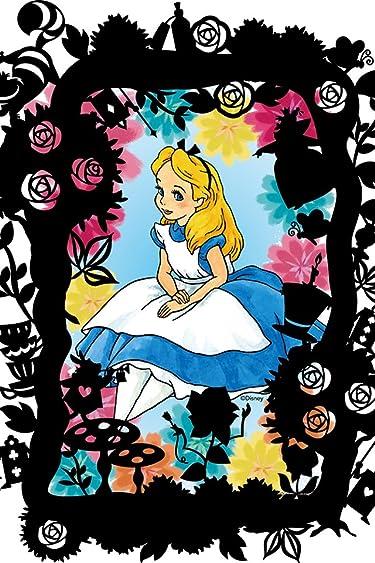 ディズニー  iPhone/Androidスマホ壁紙(640×960)-7 - 不思議の国のアリス Alice