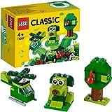 レゴ(LEGO) クラシック 緑のアイデアボックス 11007