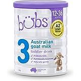 Bubs Australian Goat Milk Toddler Drink, Stage 3, 800 g