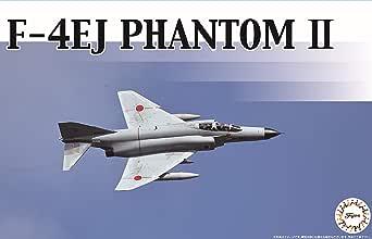 フジミ模型 1/72 FシリーズNo.9 航空自衛隊 F-4EJ ファントムII プラモデル F9
