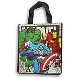 Marvel Avengers Tote Bag The Hulk Captain America Ironman Gift or Loot Bag