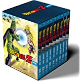 Dragon Ball Z: Seasons 1-9 Collection Amazon Exclusive Edition Blu-ray - From USA.