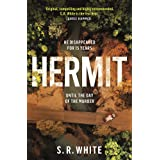 Hermit: the international bestseller and stunningly original crime thriller