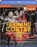 Fernand Cortez [Blu-ray]