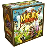Lucky Duck Games Kingdom Rush Rift in Time Multiplayer Board Game