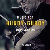 Music for Hurdy-Gurdy