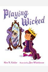 Playing Wicked Kindle Edition