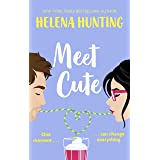 Meet Cute: the most heart-warming romcom you'll read this year