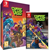 Coffee Crisis: Special Edition (Nintendo Switch)