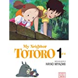 My Neighbor Totoro Film Comic, Vol. 1 (Volume 1)