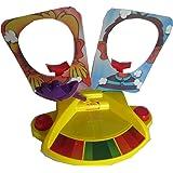 amezing hobby パイ投げ ゲーム ロシアン ルーレット おもちゃ パイ フェイス 顔面 パイ 対決 (2人用) パーティー 盛り上げ