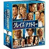 グレイズ・アナトミー シーズン8 コンパクト BOX [DVD]
