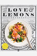 The Love and Lemons Cookbook Paperback