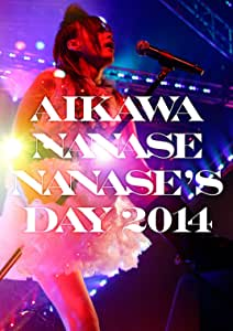 NANASE'S DAY2014 [DVD]